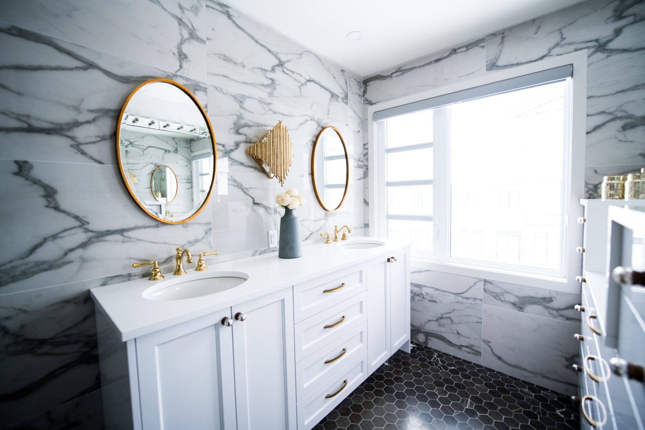 renovation salle de bains longueuil